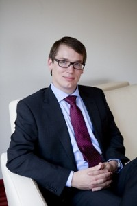 Olivier Wöhrl, Vorstandsvorsitzender, Rudolf Wöhrl AG