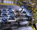 Durch die Krise der Solarbranche drehen sich auch bei SiC die Räder langsamer.Quelle: SiC Processing GmbH