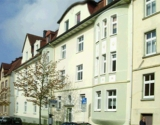 Das Portfolio der ADLER Real Este besteht aus Gewerbe- und Wohnimmoblien, wie hier in Lüdenscheid.
