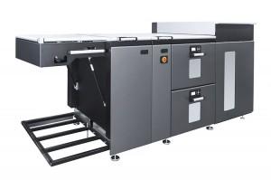 Im Bereich der Tornado-basierten Papierzufuhranlagen sieht BDT großes Wachstumspotenzial. <brQuelle: BDT Media Automation GmbH