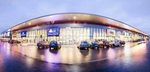 EYEMAXX Real Estate AG mit Gewinnsprung im Geschäftsjahr 2014/15