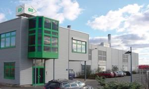 GIF-Standort in Wolfsburg  Quelle: GIF