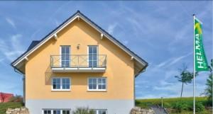 HELMA Eigenheimbau AG beschließt Kapitalerhöhung