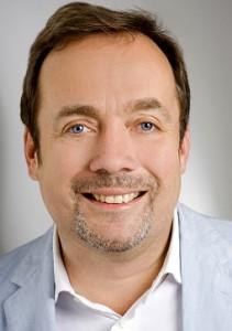 Norbert Steinke, CEO, Hallhuber GmbH