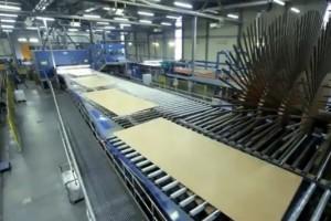 HOMANN HOLZWERKSTOFFE GmbH: Aufstockung der Unternehmensanleihe 2017/2022 um bis zu EUR 10 Mio. im Zuge einer Privatplatzierung geplant