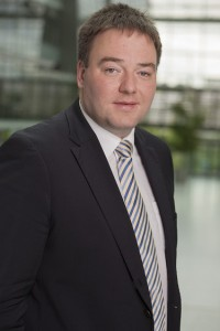 Georg Hotar , CEO