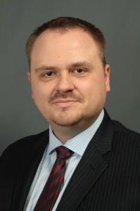 Dr. Dieter Kaiser