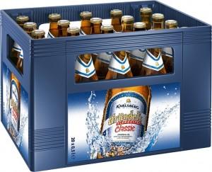 Grund zum Feiern: Zeichnung frühzeitig geschlossen Quelle: Karlberg-Brauerei GmbH