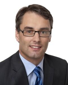 Dr. Markus Friedl