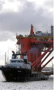 Leinen los für Maritim  Quelle: Maritim Vertriebs GmbH
