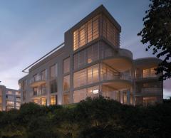 Der Immobilienentwickler entwickelt sich gut. Quelle:Peach Property