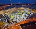Porr ist u.a. am Bau des neuen Wiener Hauptbahnhofs beteiligt. Foto: Porr