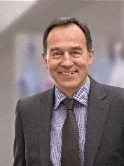 Peter Rentsch, geschäftsführender Gesellschafter, eterna Mode Holding GmbH