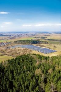 Geldspritze für S.A.G. Solar: Weitere Projekte in Deutschland geplant. Quelle: S.A.G. Solarstrom AG