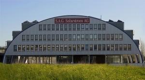 Scheint im zweiten Quartal wieder die Sonne für S.A.G.? Quelle: S.A.G. Solarstrom AG
