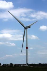 Für SIAG weht der Wind künftig nur noch auf dem Festland. Quelle: SIAG