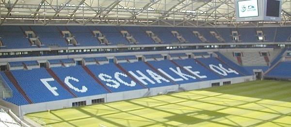 Schalke platziert 35 Mio. EUR Quelle: Schalke 04