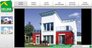 Musterhaus von Helma Eigenheim AG Quelle: Helma Eigenheim AG