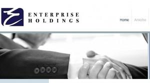 Enterprise Holdings reduziert Verbindlichkeiten aus der Anleihe 2012/17 um 9,2 Mio. Euro auf 19,5 Mio. Euro