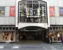 Auch 2013 will das Modehaus weiter wachsen.  Quelle: Steilmann-Boecker Fashion Point GmbH & Co. KG