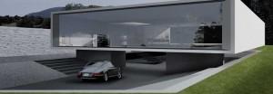 Mit dem Emissionserlös soll der Bau neuer Luxusimmobilien finanziert werden. Quelle: Timeless Homes GmbH