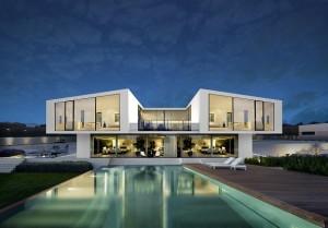 Anbieter von Luxusimmobilien plant Anleihe.