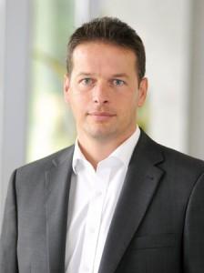 Geht weiterhin von einem positiven EBIT für 2013 aus, Torben Brunckhorst, Kaufmännischer Geschäftsführer. Quelle: MT-Energie