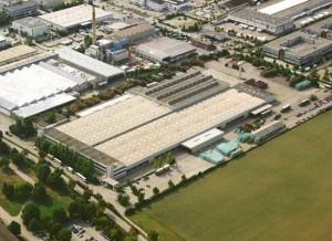 VIB ist auf Gewerbeimmobilien in Süddeutschland spezialisiert.Quelle: VIB Vermögen AG