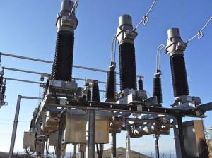 Der Windpark Senj speist 42MW in das kroatische Netz.  Quelle: Wallenborn Adria Wind GmbH