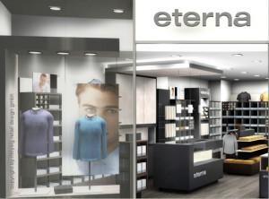 ETERNA platziert erfolgreich neue Anleihe und schließt Refinanzierung der Anleihe 2012/2017 ab