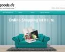 getgoods.de verkauft sich gut Quelle: getgoods.de AG