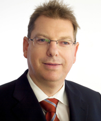 Wolfgang Juds; CREDO Vermögensmanagement