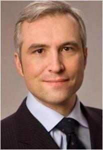Wolfgang Bläsi, CFO von Ekosem Agrar sowie auch CFO von Ekotechnika