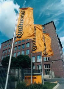 Continental Flaggen