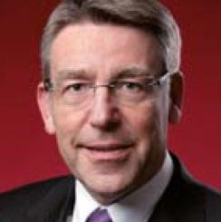 Dr. Dirk Scherp, GSK
