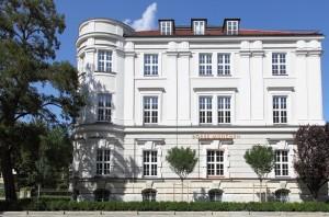 Münchner Börse-Gebaeude