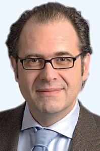 Ralf Meinerzag, CIO, SGMF I, Steubing AG