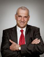 Willi Balz