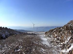 Steht der Wind günstig für die Wallenborn-Anleihe? Quelle: Wallenborn Adria Wind GmbH