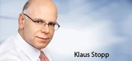 Klaus Stopp, Baader