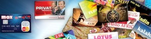 Mox Telecom Telefonkarten