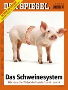 SPIEGEL Das Schweinesystem
