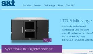 Verschmelzung der Kontron AG auf die S&T Deutschland Holding AG vollzogen