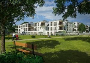 EYEMAXX Real Estate AG: EYEMAXX startet neues 168 Mio. Euro Projekt in Deutschland und beschließt Bezugsrechts-Kapitalerhöhung