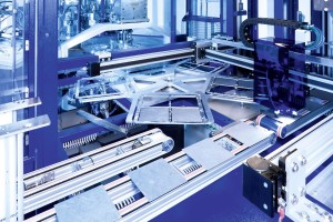 SINGULUS TECHNOLOGIES veröffentlicht Bericht für das 1. Quartal 2017