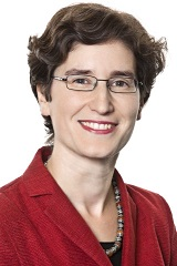Dr. Anne de Boer, Partnerin und Rechtsanwältin, Heuking Kühn Lüer Wojtek