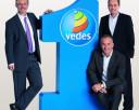 VEDES AG: Vorläufige Geschäftszahlen 2015