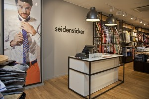 Textilkontor Walter Seidensticker GmbH & Co. KG: Seidensticker-Gruppe wächst weiter. Umsatzwachstum in ersten drei Quartalen und weitere Forcierung der Digitalisierung des Geschäftsmodells