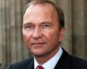 Horst Mantay, Geschäftsführer, MSW GmbH