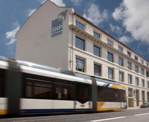 SNP Schneider-Neureither & Partner AG erhöht Umsatzprognose bei weitgehend ausgeglichenem operativen Ergebnis (EBIT) für das Geschäftsjahr 2017